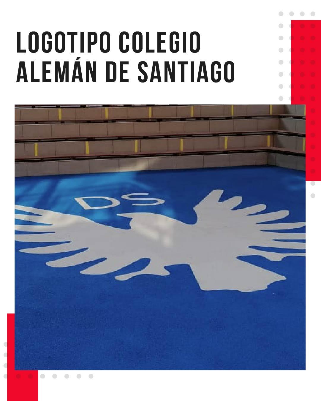 instalación-logotipo-colegio-aleman